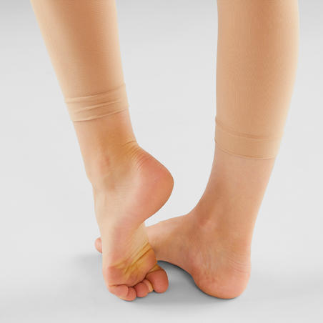 Footless Ballet and Modern Dance Tights – Girls
