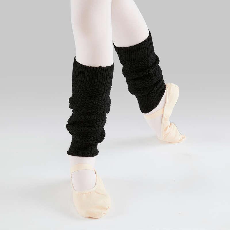 COLLANT, ACCESSORI DANZA CLASSICA Danza moderna - Scaldamuscoli bambina danza DOMYOS - Danza moderna