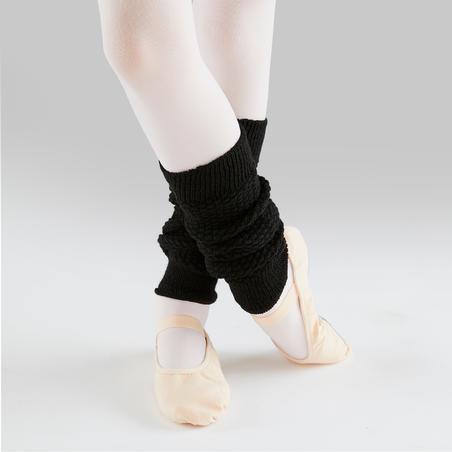 Ballet and Modern Dance Leg Warmers-Girls