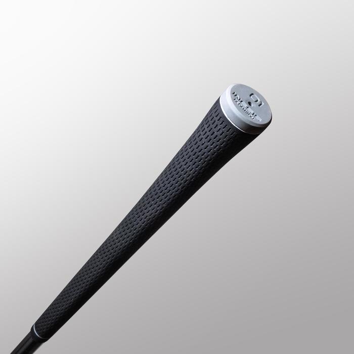Set irons golf 500 rechtshandig maat 1 en hoge snelheid