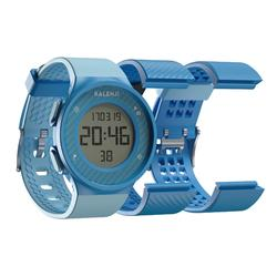 Reloj cronómetro running W500 M azul
