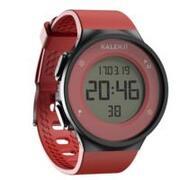 W500 M men's running stopwatch red