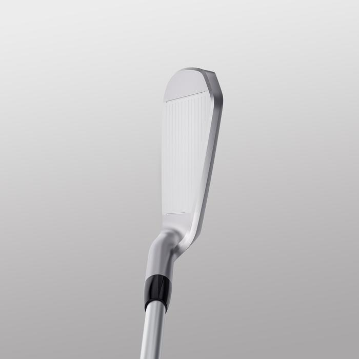 Set golfijzers 500 rechtshandig maat 2 lage snelheid