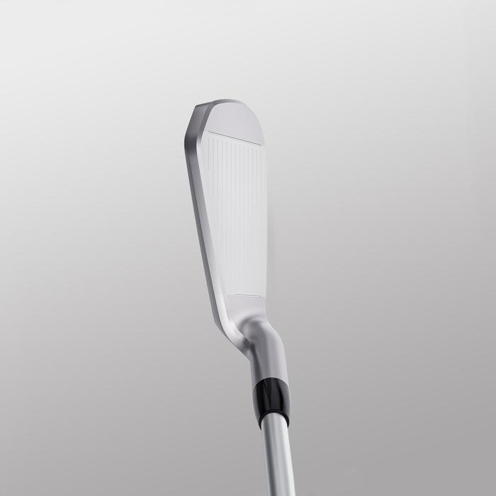 Set golf-irons 500 linkshandig maat 1 en lage snelheid