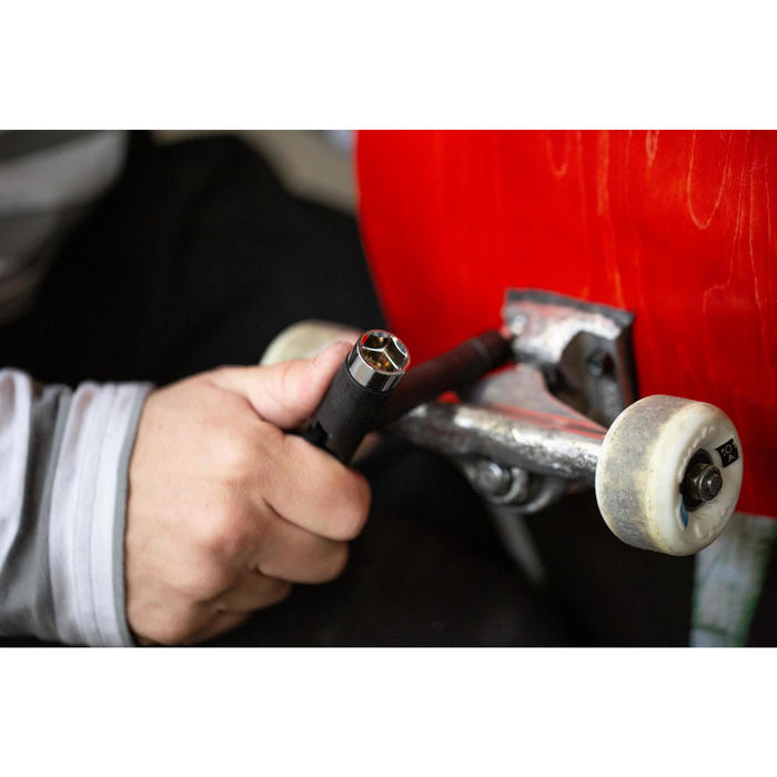 Tool voor skateboard en longboard