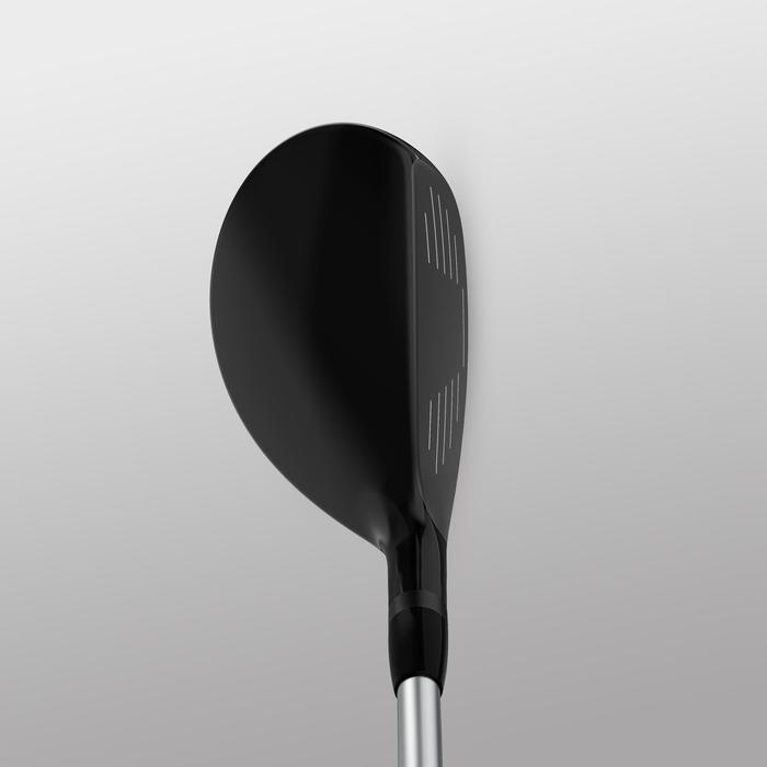 Híbrido Golf 500 Adulto Zurdo Talla 2 Velocidad Media