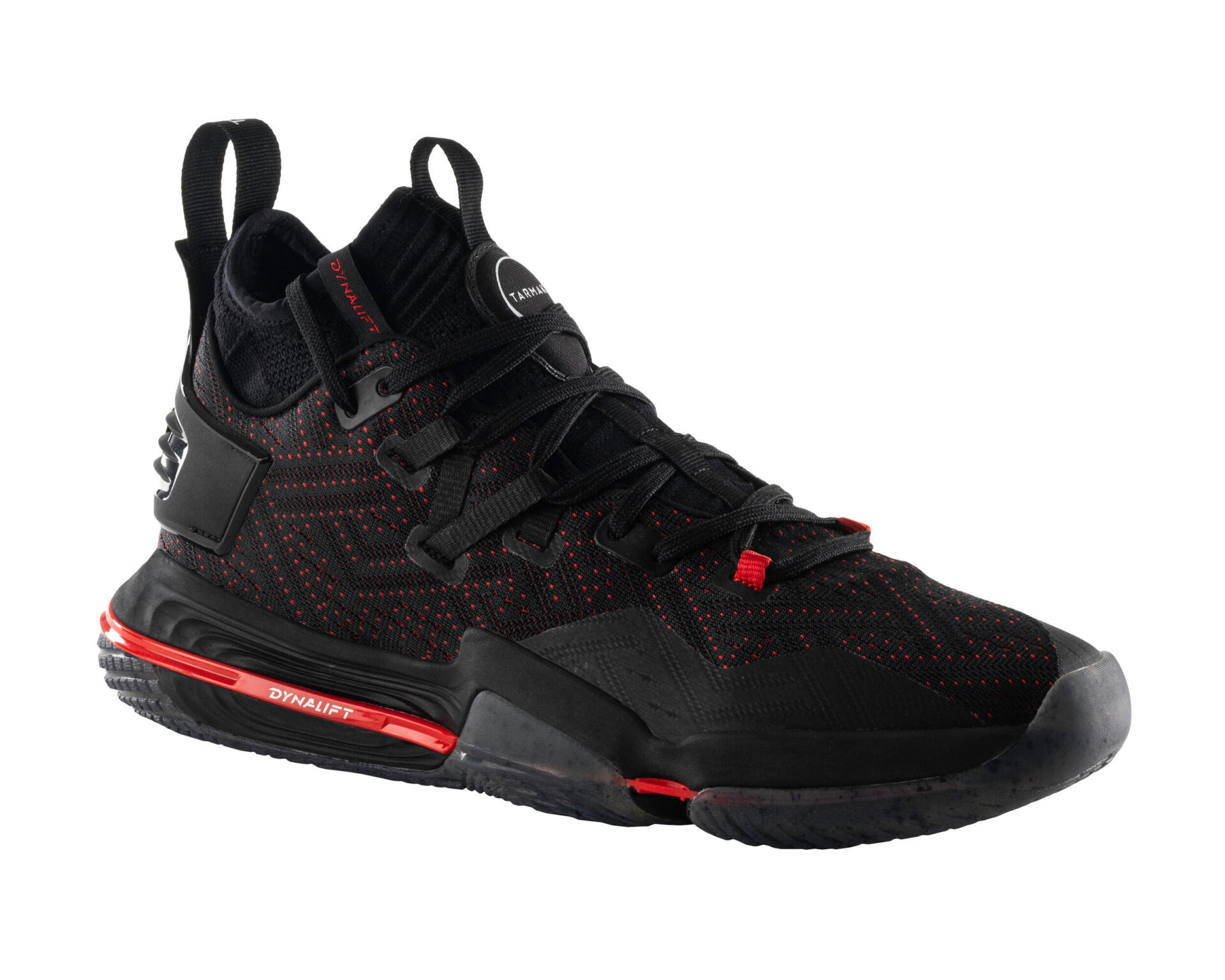 迪卡儂進階款中筒籃球鞋 Elevate 900
