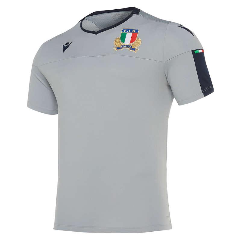 Evento Sport di squadra - MAGLIA RUGBY NAZIONALE ITALIA MACRON - Rugby
