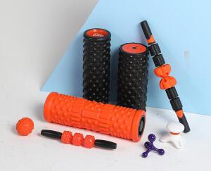 如何選用合適的運動按摩用品?