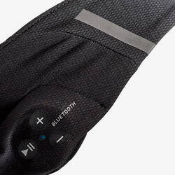 Bandeau running musique sans-fil bluetooth KALENJI HB 500