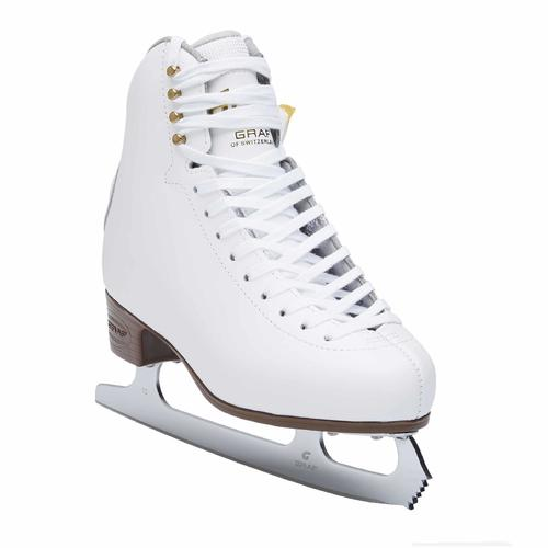 PATINS A GLACE PATINAGE ARTISTIQUE AROSA