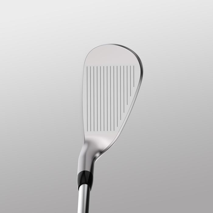 Golf wedge 500 rechtshandig maat 2 en gemiddelde snelheid