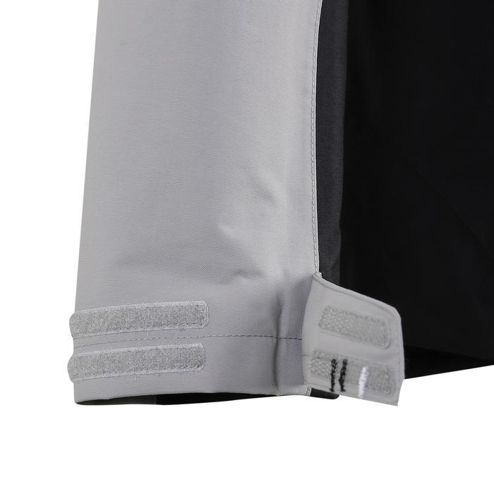 Warm jkt 100 W grey