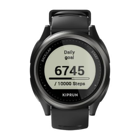 Montre GPS cardio au poignet Kiprun550
