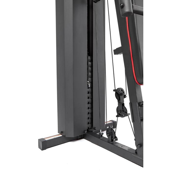 Kraftstation Home Gym
