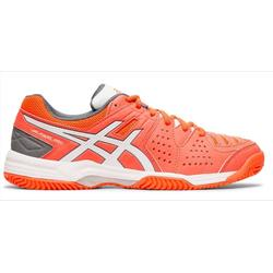 CHAUSSURES GEL-PADEL PRO 3 SG CORAIL BLC