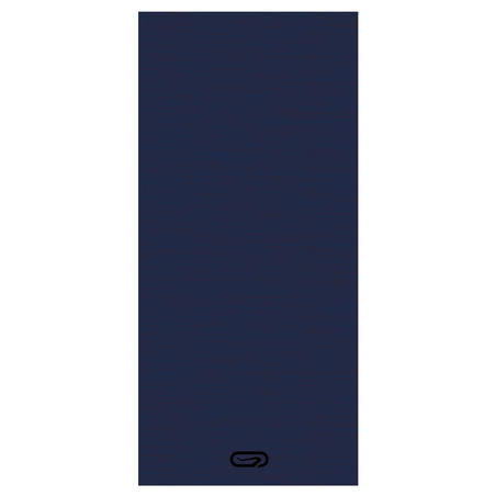Daudzfunkcionāla galvas lente, tumši zila