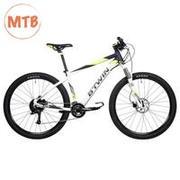 BTWIN ROCKRIDER 560 MTB CYCLE