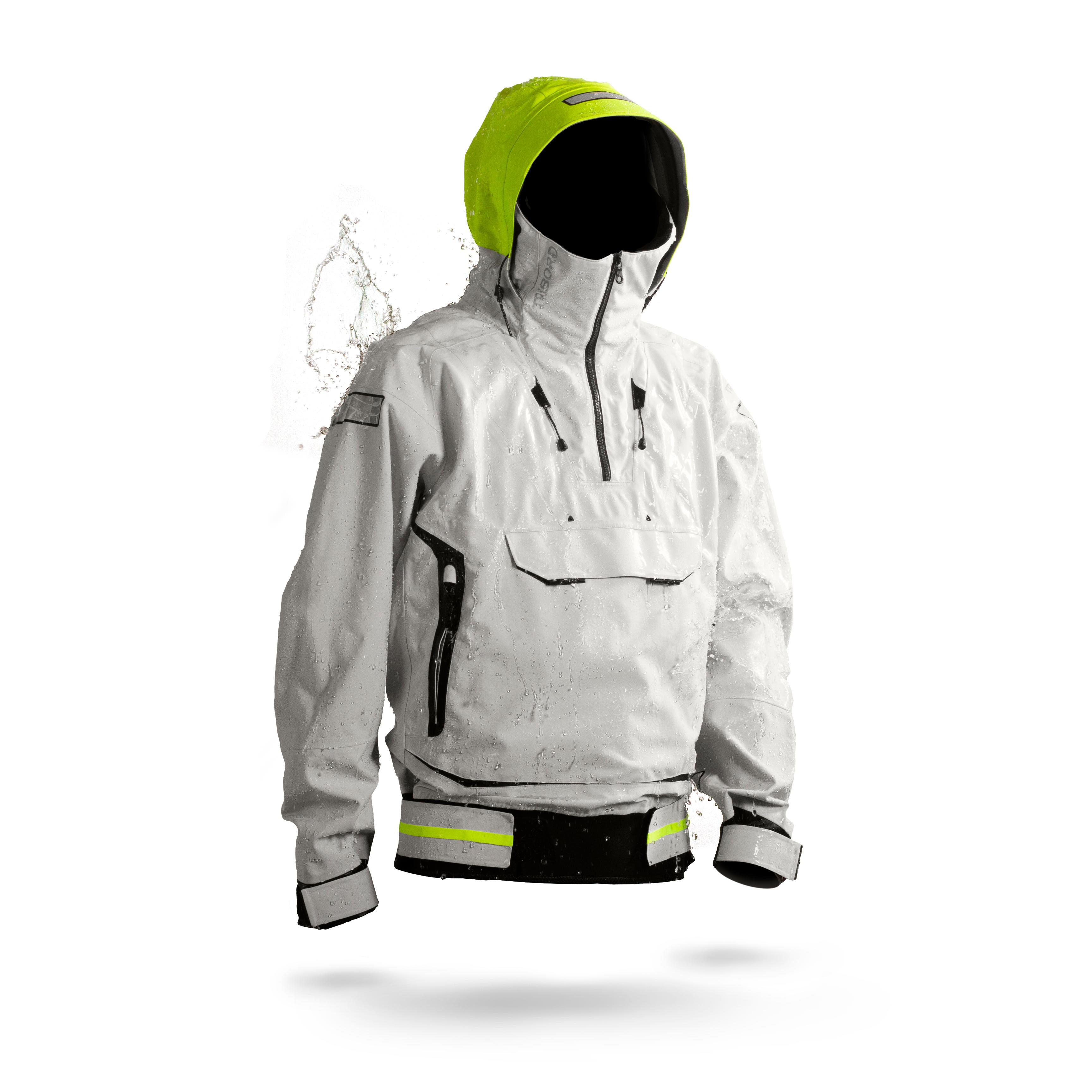 Jachetă Race Offshore 900