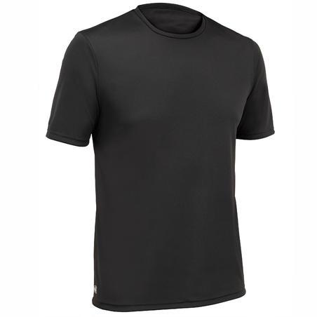 Men's UV WATER T-SHIRT - Black