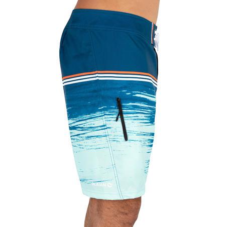 Short de surf BS500 - Hommes