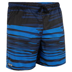 Surf boardshort court 100 Brush Blue