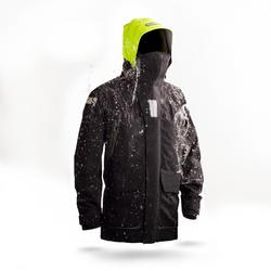 Men's OFFSHORE900 sailing jacket - Black
