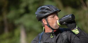 Cykla för att må bra