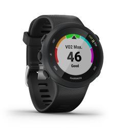 RELOJ GPS RUNNING FORERUNNER 45 NEGRO
