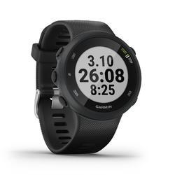GPS-Sportuhr Forerunner 45 Laufsport schwarz