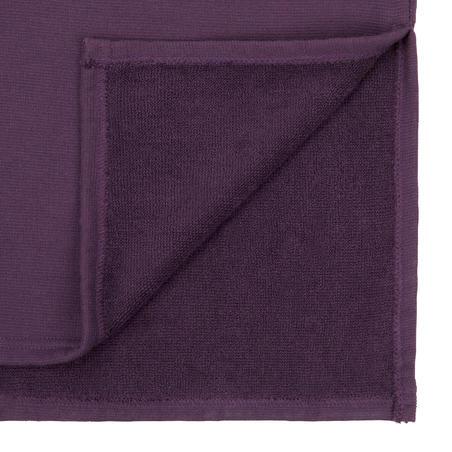 Adult Surf Poncho 500 - Purple