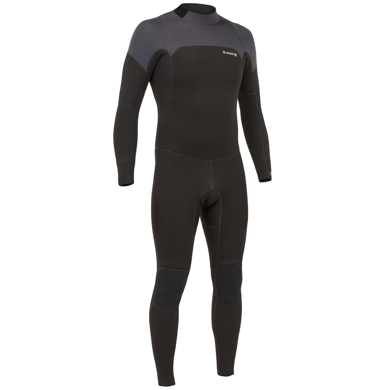 Combinezon Surf 500 Bărbați imagine produs