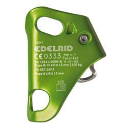 Bloccante ventrale per arrampicata e alpinismo - WIND UP EDELRID