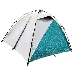 Easy Arpenaz 3 FRESH&BLACK | 3 person camping tent