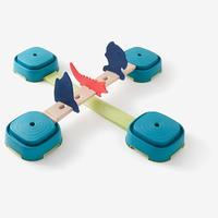 Kit para acompañar el desarrollo psicomotor de tu hijo.