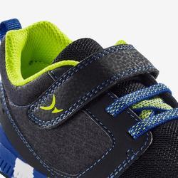 550 I Move Gym Shoes - Black