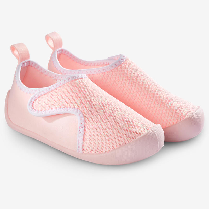 Zapatillas Bebé Primeros Pasos Domyos 110 tallas 20 al 30