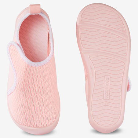 Bootee 110 - Pink Pucat