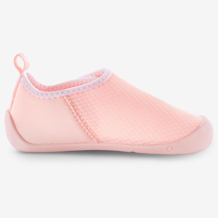110 Bootee - Light Pink