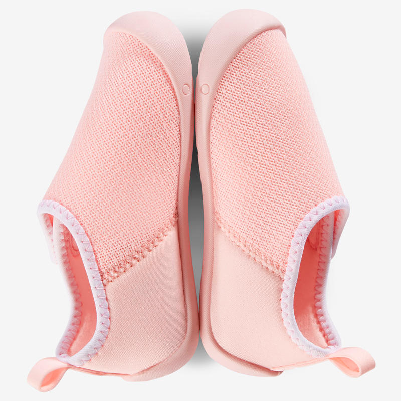 Bootee 110 - Pale Pink