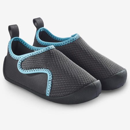 Bootee 110 - Dark Grey
