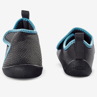 110 Bootie Dark Grey