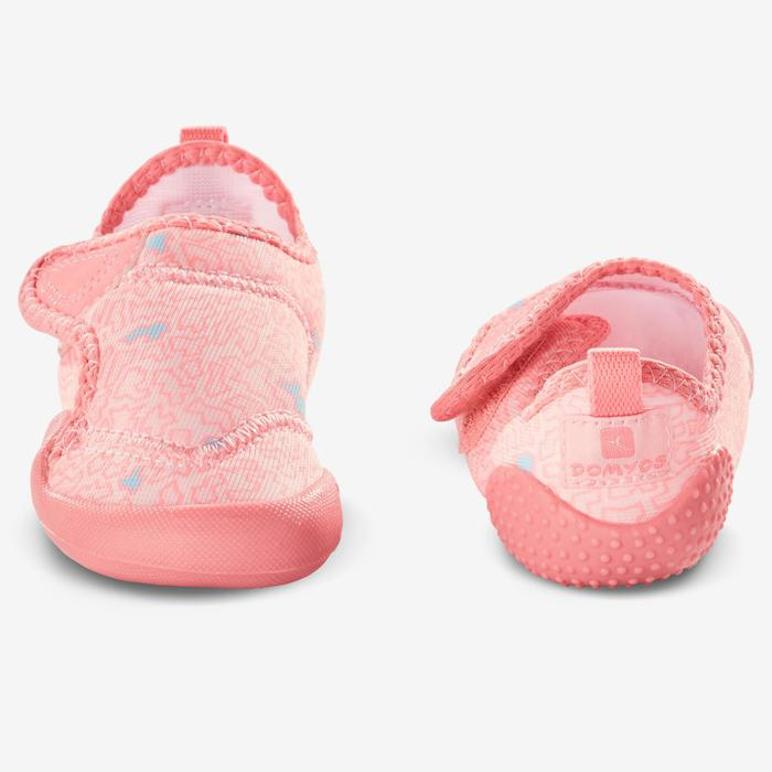 CHAUSSON 580 BABYLIGHT PRINT ROSE