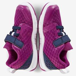 Turnschuhe 520 I Learn Breath+++ Baby violett