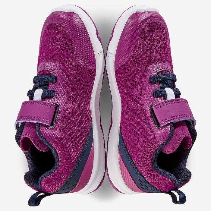 Turnschuhe 570 I Move Breath++ Baby violett