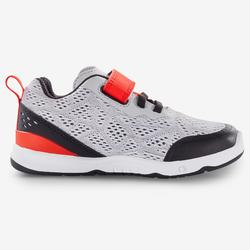 Chaussures 570 I MOVE BREATH++ GYM GRIS ROUGE