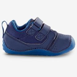 Schoenen 500 I Learn marineblauw/blauw