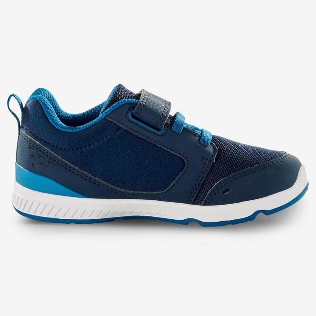 Baby & Kids Shoe - 550 Move Blue/Green