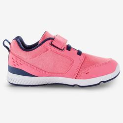 Turnschuhe 550 I Move Baby rosa/marineblau