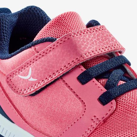 Sepatu I Move 550 - Pink/Navy